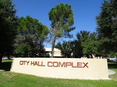 Ayuntamiento Nogales
