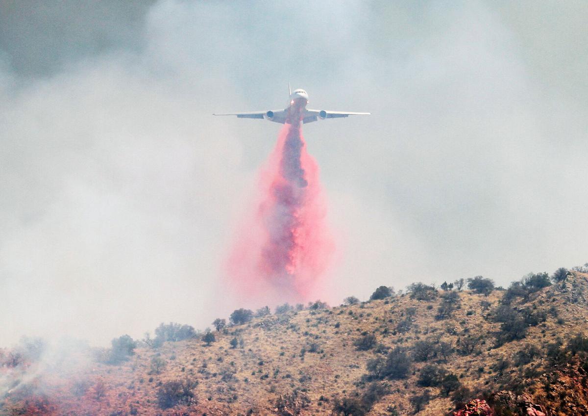 Shamrock Fire