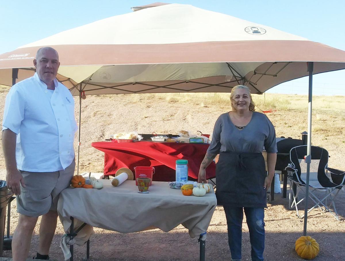 Big Mike's BBQ, Sonoita