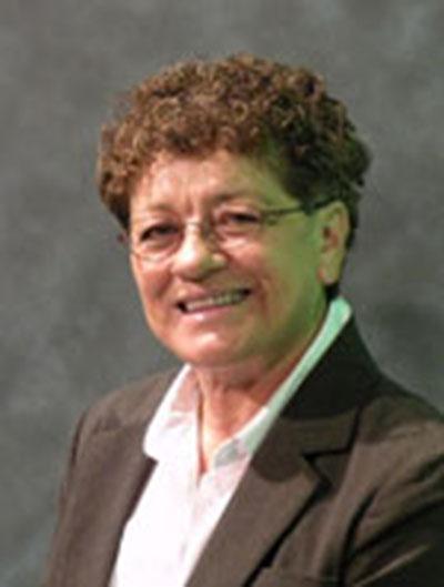 Annette Barber