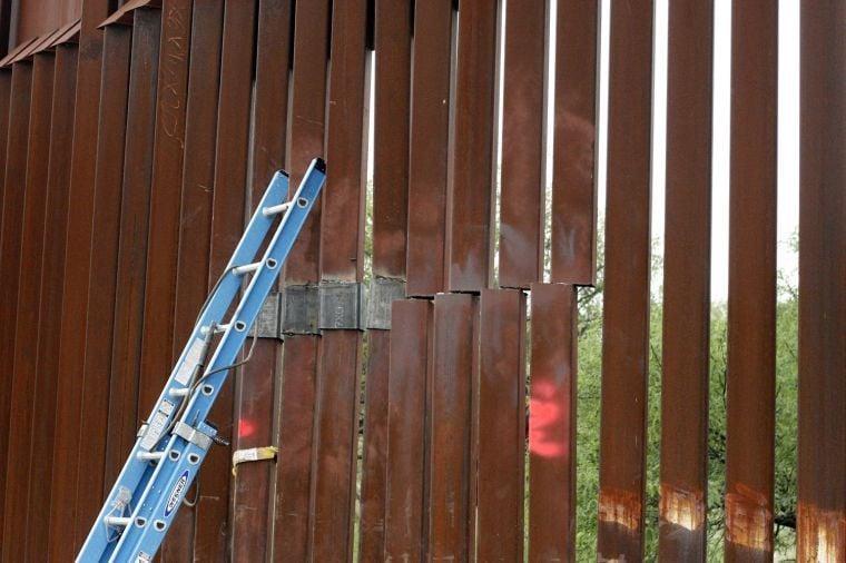 Fence cut 2