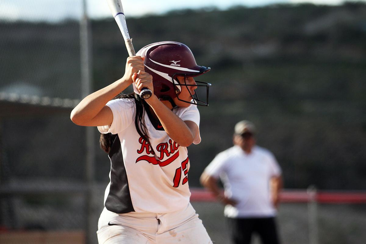RRHS softball