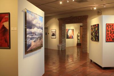 Tubac Center of the Arts (copy)
