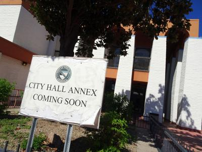 City Hall annex