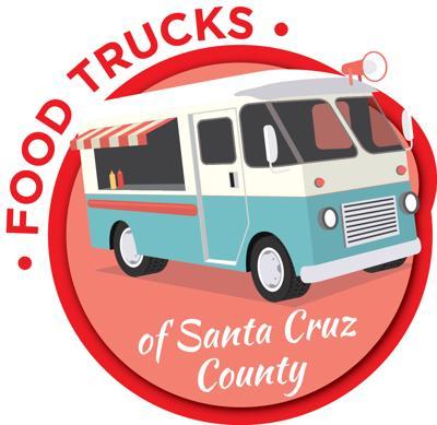 Food Trucks of Santa Cruz County
