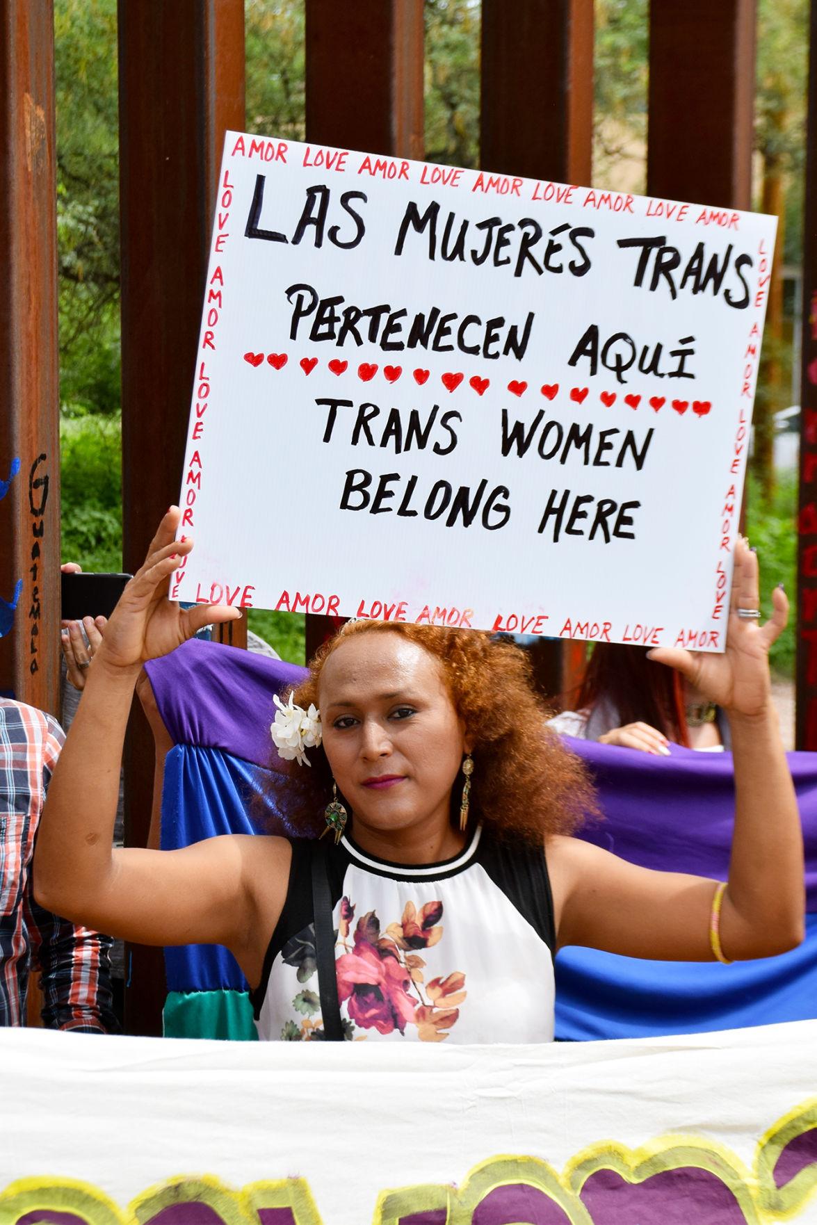 Trans migrante