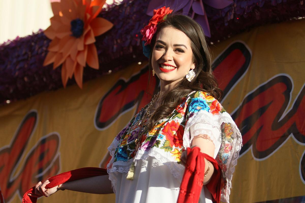 Fiestas de Mayo 2019