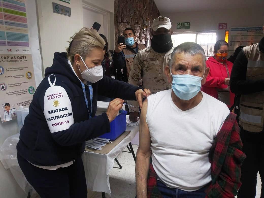 Sonora vaccines