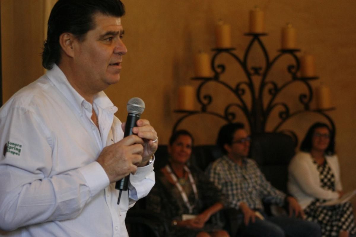 Importers paint improving picture of Mexican farm work, but