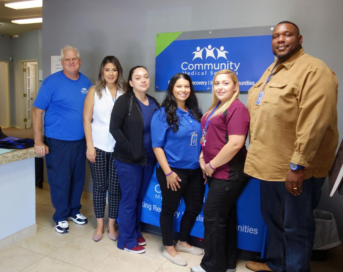 Community Medical Services
