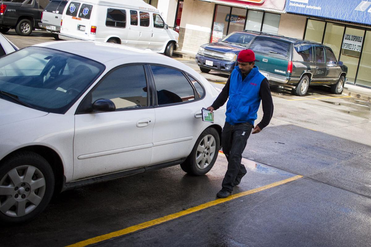 Nogales Sonora Rental Car