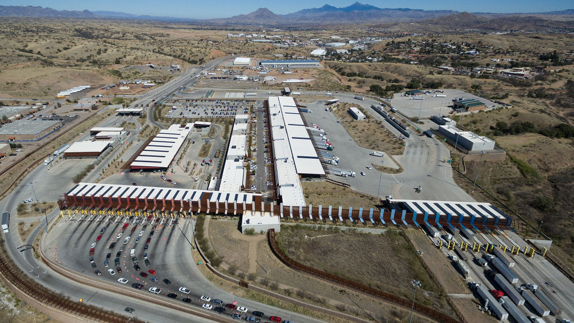CBP to open extra lanes at Mariposa port as part of pilot ...