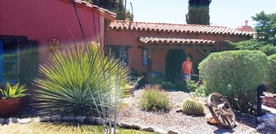 Valle Verde Ranch
