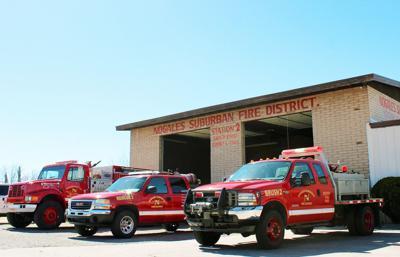 Nogales Suburban Fire District