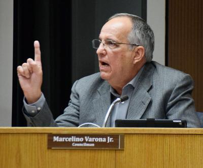 Marcelino Varona, Jr.