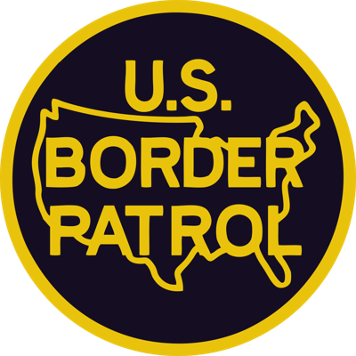 Logo - Border Patrol