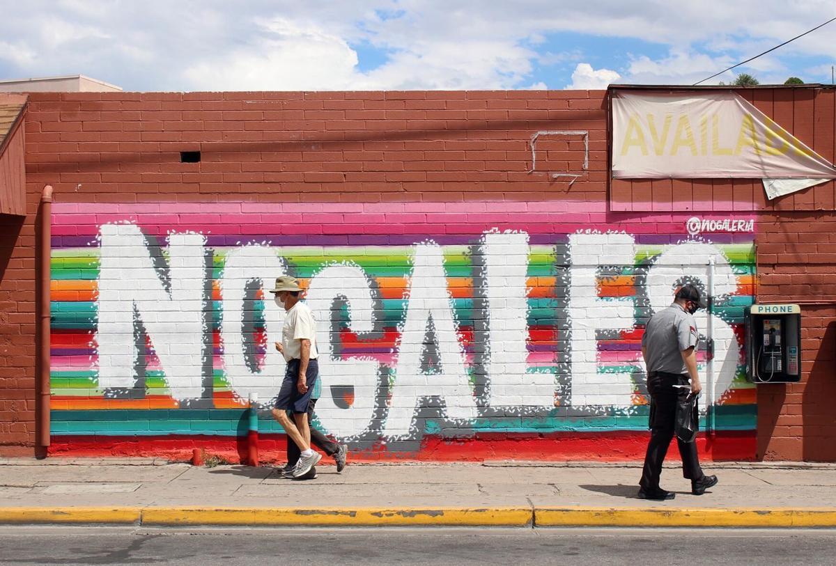 Nogaleria mural