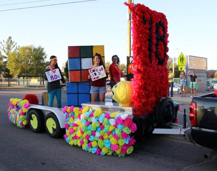 2014 Rio Rico Homecoming Nogales International Gallery