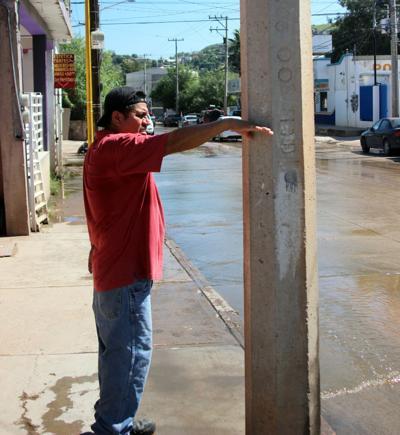 Flood (spanish)