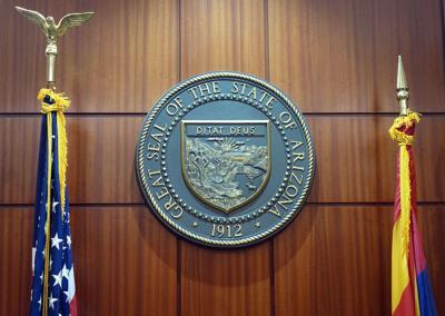 Superior Court logo