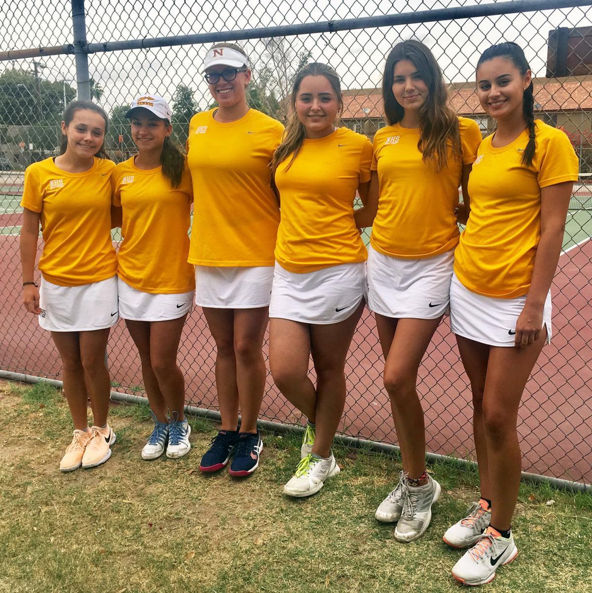 Nogales girls