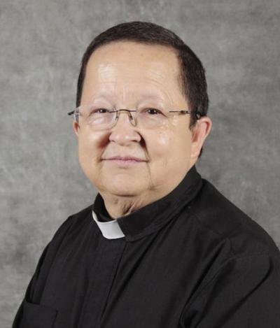 Father Raul Valencia Garcia