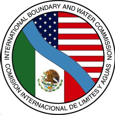 IBWC logo