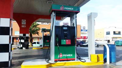 Gas Prices In Arizona >> Rising Gas Prices Hit Nogales Sonora Again Local News