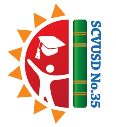 SCVUSD - logo