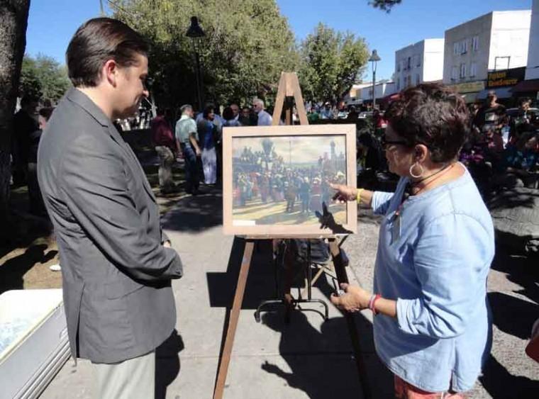 Rails Make Nogales 2