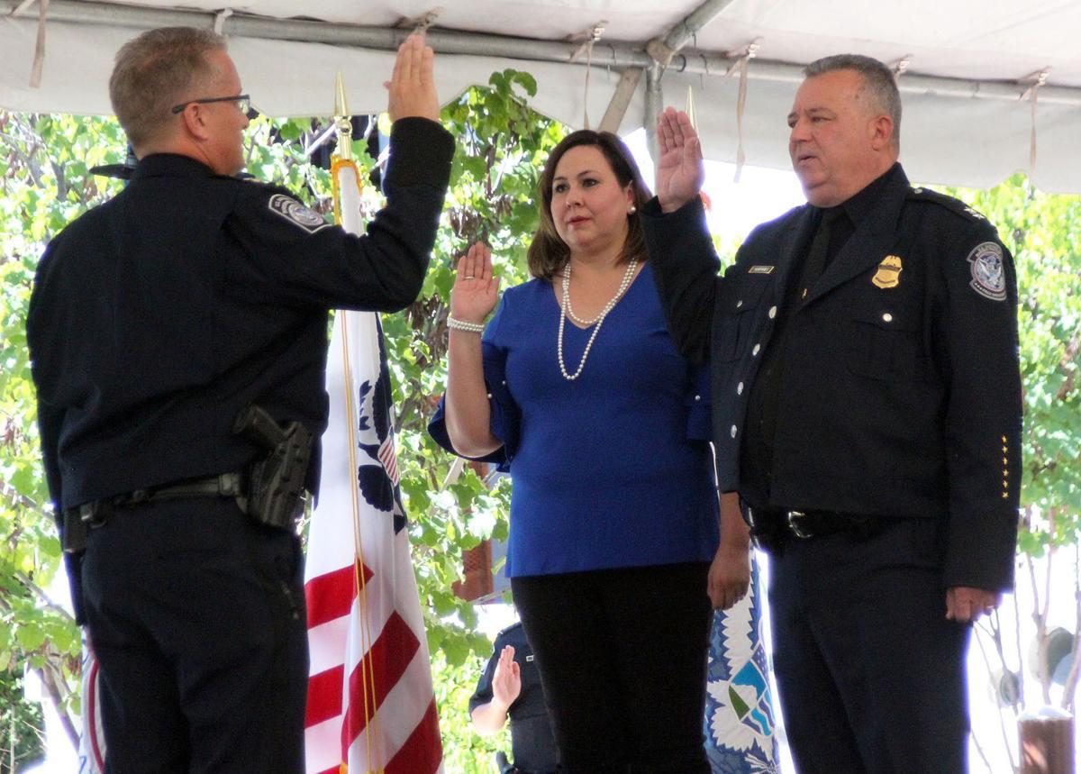 CBP Port Director