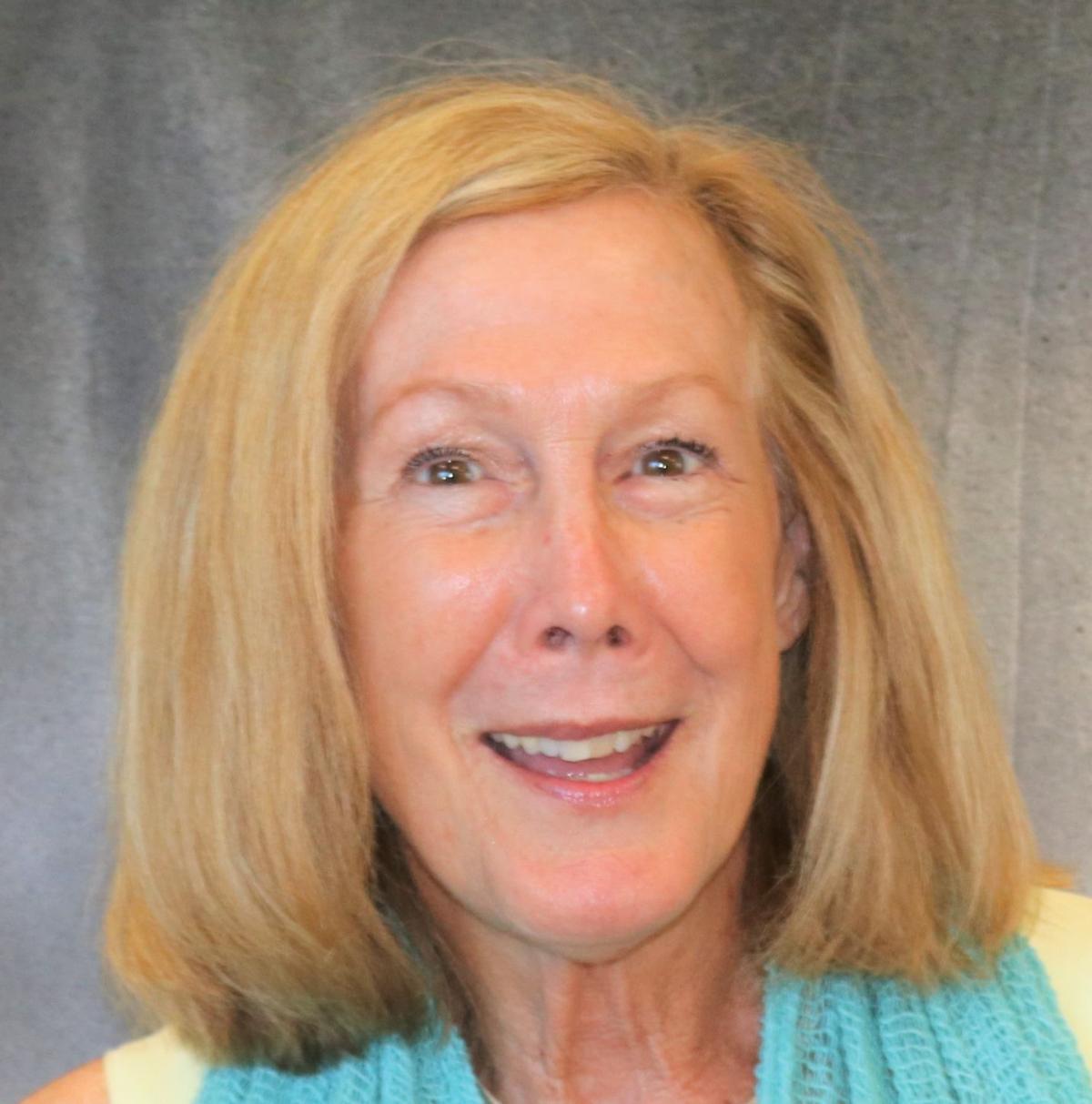 Susan Faubion, Board President