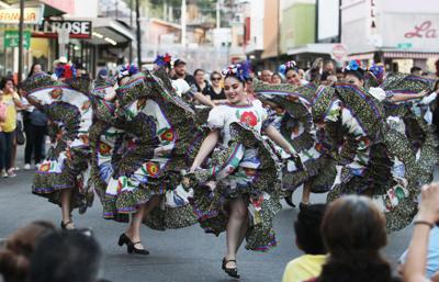 Fiestas Patrias (copy)