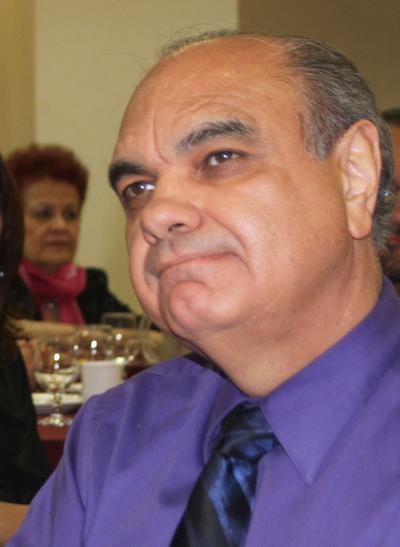 Eladio Pereira