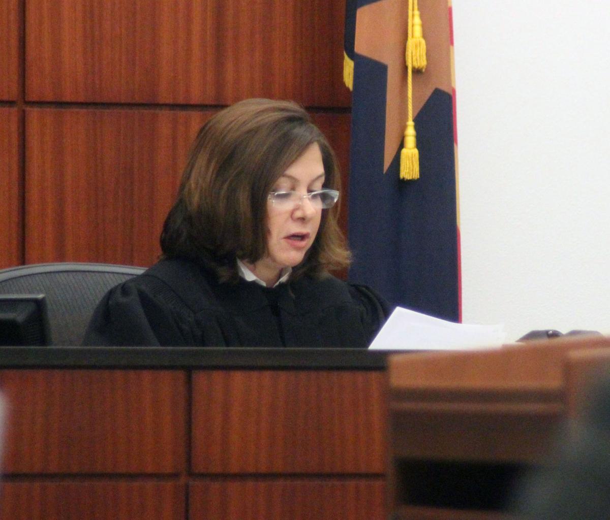 Defendant In Parking Lot Death Case Gets Probation For DUI