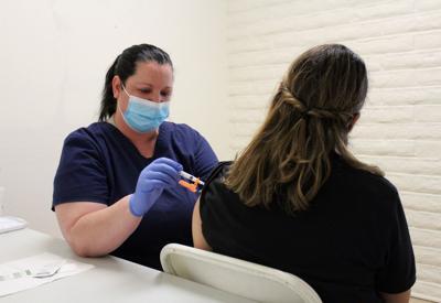 Vaccination POD