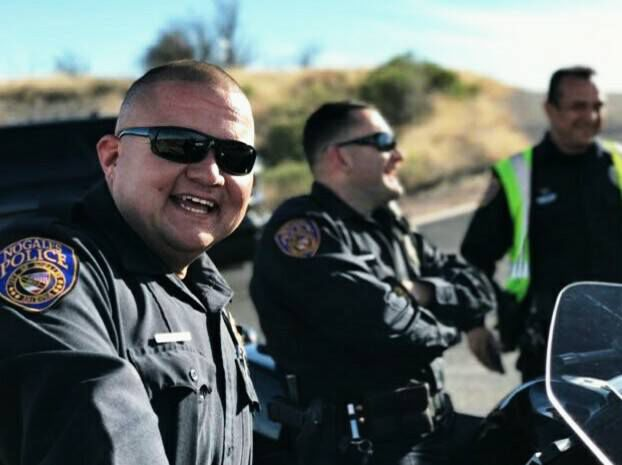 Local police forces stand out for being representative