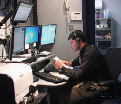 NPD Dispatchers (spanish)