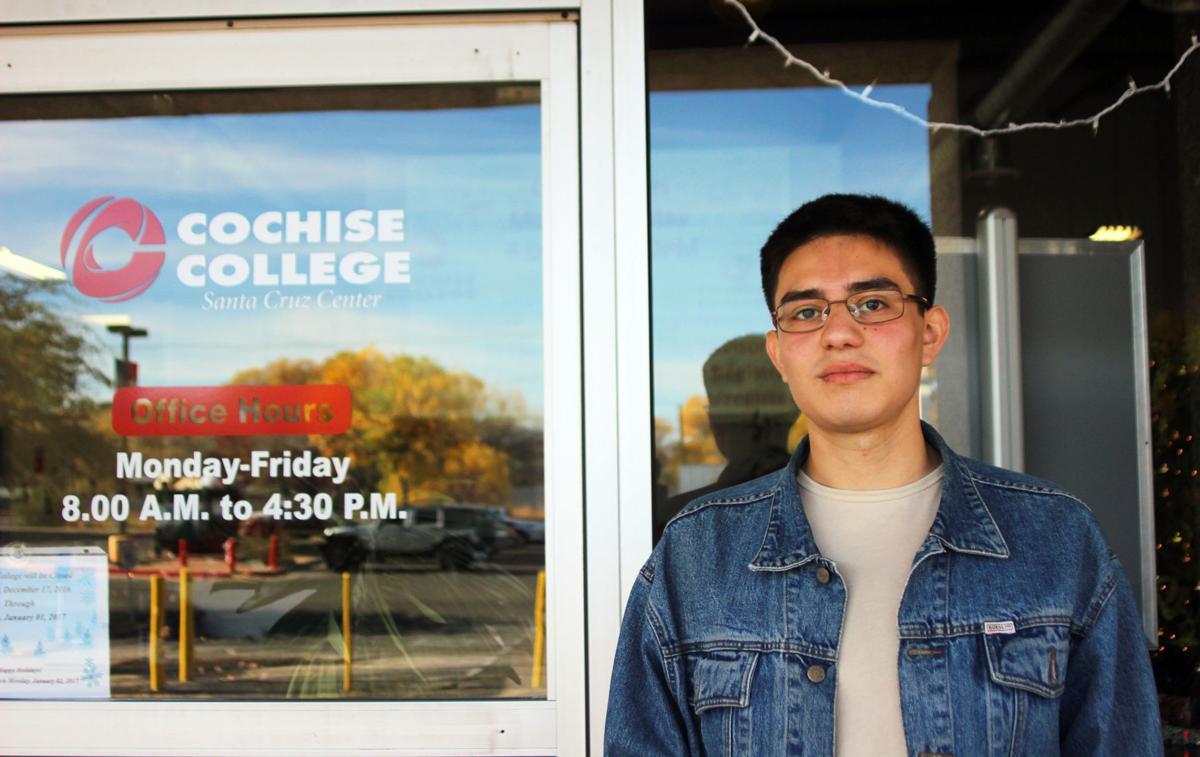 Cochise Students