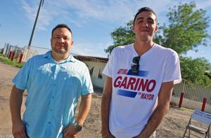 Jobs, education, immigration inspire county voters