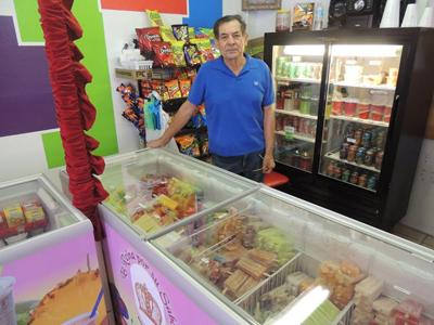 New Spot For Cool Treats Opens Downtown Local News Stories