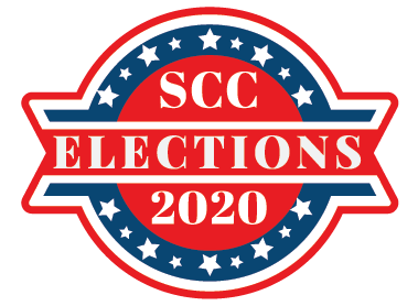 Elections 2020 logo