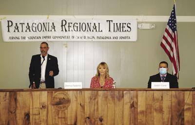 D3 supervisor candidates' forum