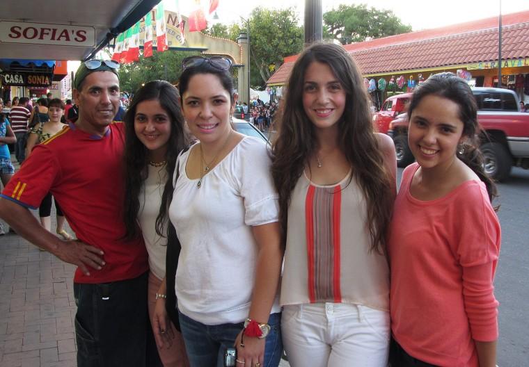 Nogales mexico nightclubs