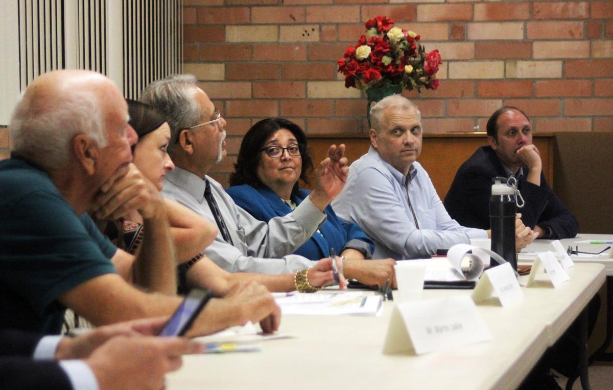 IBWC Citizens Forum