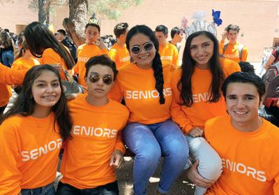 NHS seniors 2020