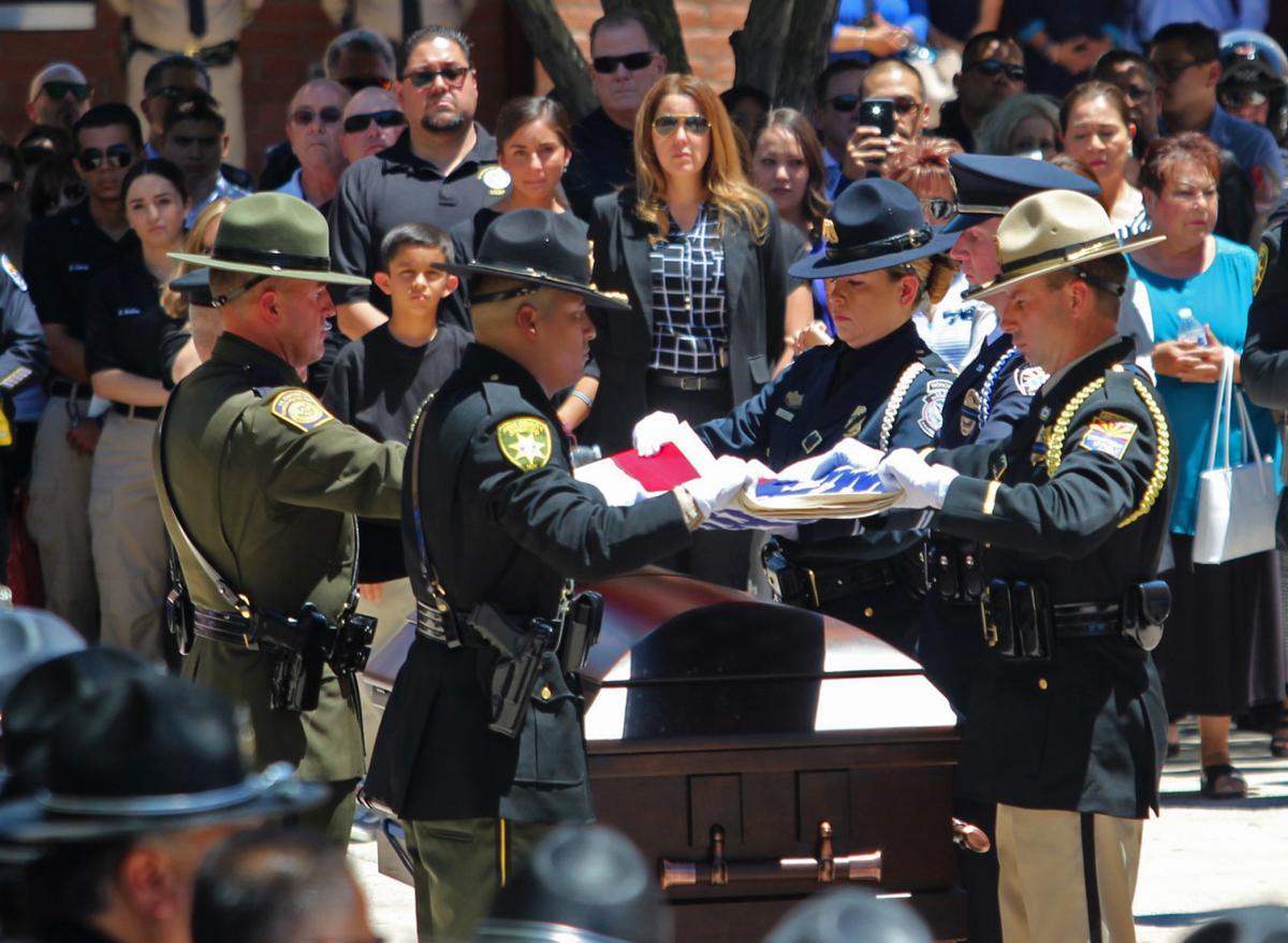 Cordova funeral