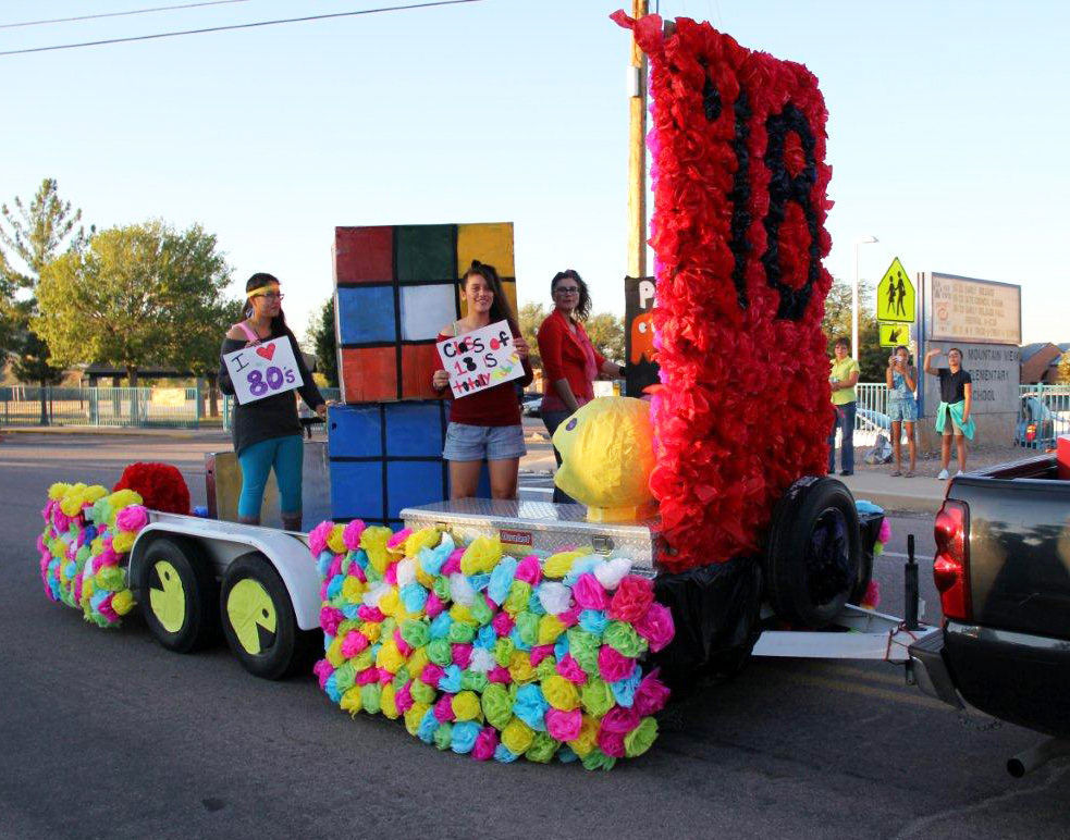 RRHS Homecoming parade is Friday | Community ...
