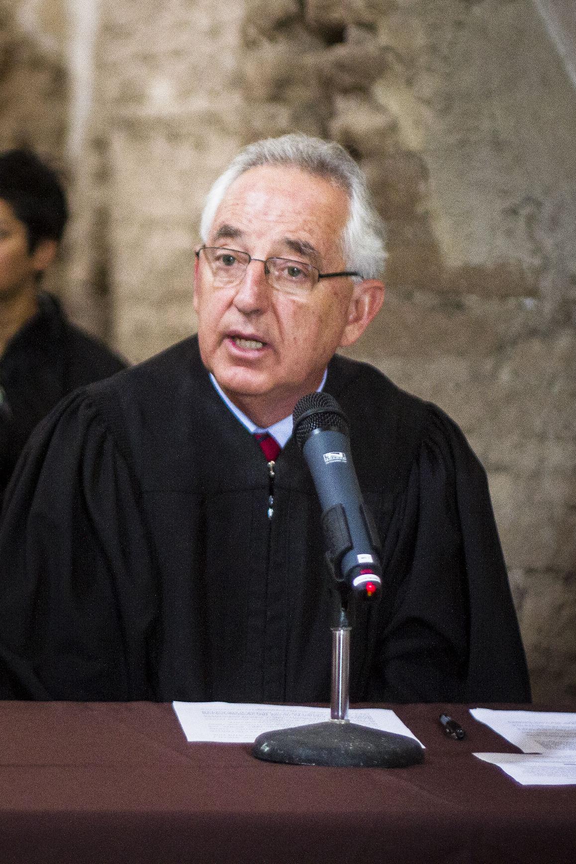Judge James A. Soto