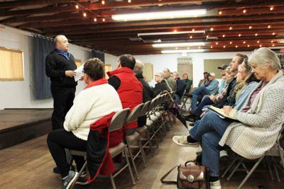 Sonoita public meeting